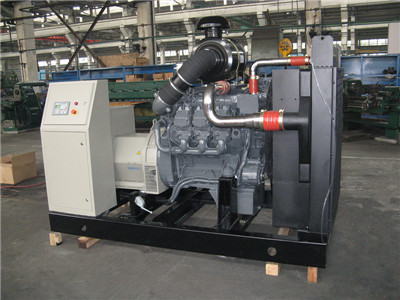 generating set deutz