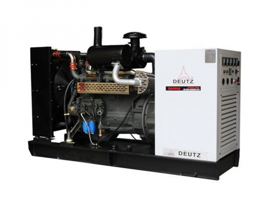 Generator 20kw-660kw Deutz Engine